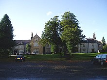 Listed buildings in Little Mitton - WikiVisually