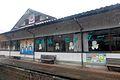 Mizunuma Station - ekionsen center - feb 5 2015.jpg