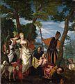 Moïse sauvé des eaux - Véronèse (A 66).jpg