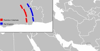 Battle of Rasil