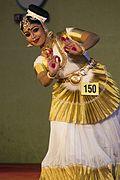 Mohiniyaattam 16