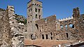 Monasterio de sant pere de rodes-alt emporda-2009 (6).JPG