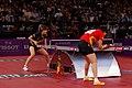 Mondial Ping - Women's Singles - Semifinal - Ding Ning-Li Xiaoxia - 17.jpg