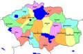 Mongolia Uvs sum map mk.png