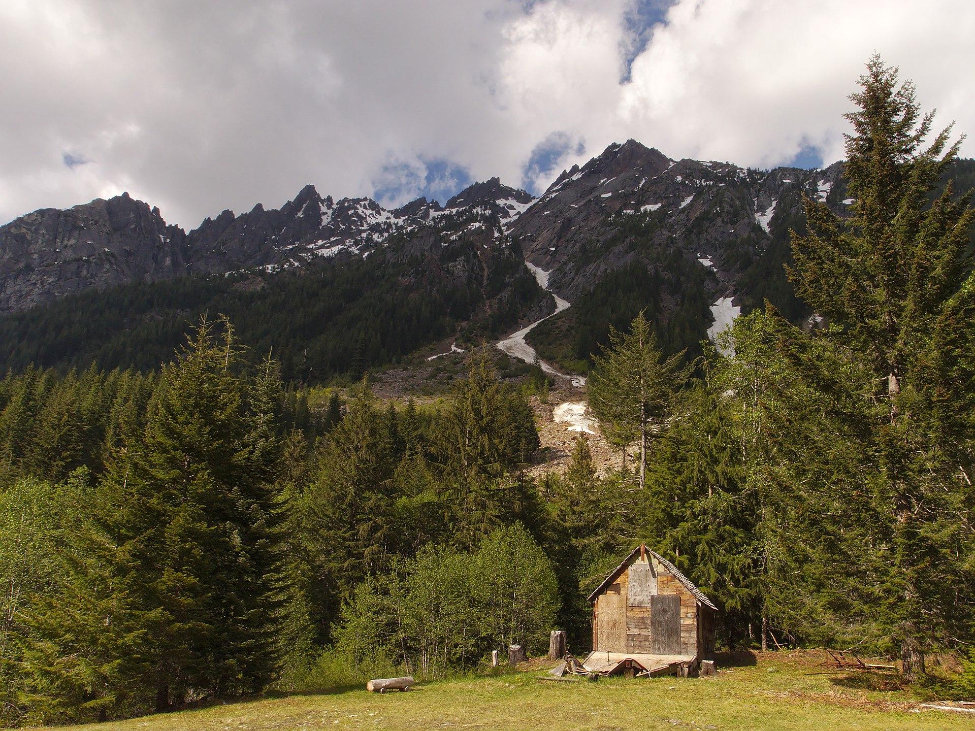 Monte Cristo Washington Wikipedia
