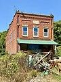 Monte Love Gudger Store (Old Barnard's Station Post Office), Barnard Road, Barnard, NC (50528821157).jpg