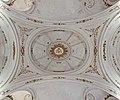 Montepulciano, chiesa di Santa Maria delle Grazie - Volta della campata centrale della navata 1.jpg