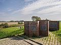 Monument ter herinnering van de aanleg van de Westpolder.jpg