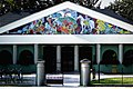 Monumental Mosaik from Artist Peter Mester - Velky Kyr, Slovakia, www.artgallerypegas.eu - panoramio.jpg