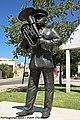 Monumento Comemorativo dos 150 Anos da Banda Filarmónica de Paderne - Portugal (5652491605).jpg