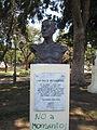 Monumento a Luis Emilio Recabarren, Valparaíso.JPG