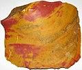 Mookaite (Windalia Radiolarite Formation, Lower Cretaceous; Western Australia) 4 (31972060667).jpg