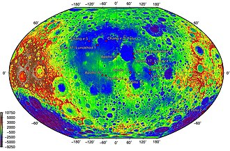 Rover (space exploration) - Landing sites of sample return and rover missions