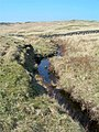 Moorland Burn - geograph.org.uk - 795205.jpg