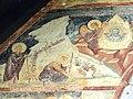 Morača Klosterkirche - Portal 4c Fresko.jpg