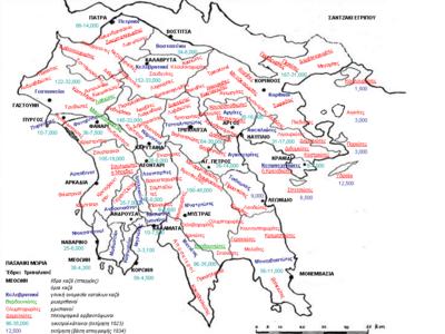 Εγιαλέτι του Μοριά - Βικιπαίδεια