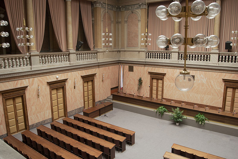 File:Moravian Provincial Diet - Assembly hall 08.jpg