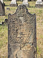 Morgan (Illegible), Bethany Cemetery, 2015-08-30, 01.jpg