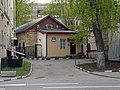 Moscow, Nikoloyamskaya 54 inner May 2007.JPG