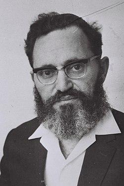 Moshe-Zvi Neria, 1969. D711-062.jpg