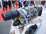 Motor Sich TV3-117 engine, Kyiv 2018, 98.jpg