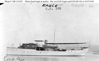 USS <i>Eagle</i> (SP-145)