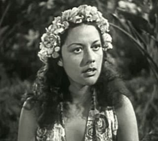 <i>Paradise Isle</i> 1937 film by Arthur Greville Collins