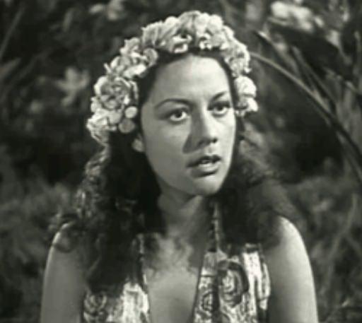 Movita in Paradise Isle (1937) 1