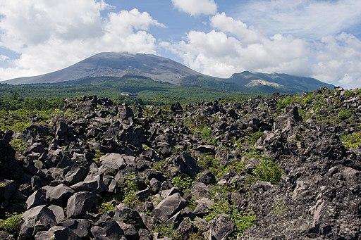 Mt.Asama 06