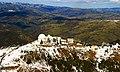 Mt Hamilton and Lick Observatory (5265825018).jpg