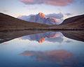Mt Pelmo from Lago delle Baste - Flickr - rachel thecat.jpg