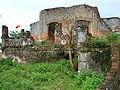 Muang Khoun - Hospital Ruins - Laos.JPG