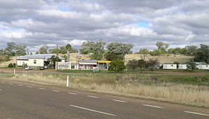 Mullaley, New South Wales - Mullaley, NSW