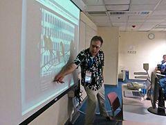 Multimedia Roundtable - Wikimania 2013 - 09.jpg