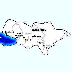 Municipalities of Bahoruco Province.jpg