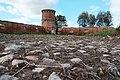 Murovanka tower in Khreptovich's estate in Belarus.jpg