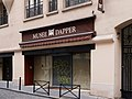 Musée Dapper, 35 bis rue Paul-Valéry, Paris 16e 4.jpg