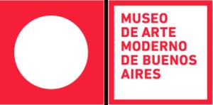 Buenos Aires Museum of Modern Art - Image: Museo de Arte Moderno de Buenos Aires logo