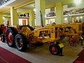 Museu Agromen de Tratores e Implementos Agrícolas, localizado no complexo do Centro Hípico e Haras Agromen em Orlândia. Tratores Minneapolis Moline 335, fabricados entre 1956 a 1961. Ao lado o modelo RTS. - panoramio.jpg