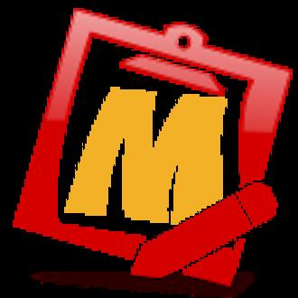 MyNotex - Image: Mynotex logo