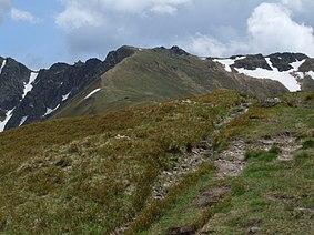 Nízke Tatry - Krúpova hoľa.JPG