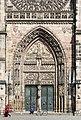 Nürnberg St. Lorenz Hauptportal 01.jpg