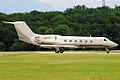 N181CR Gulfstream IV (7159330829).jpg