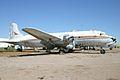 N44904 Douglas DC-4 (8392202338).jpg