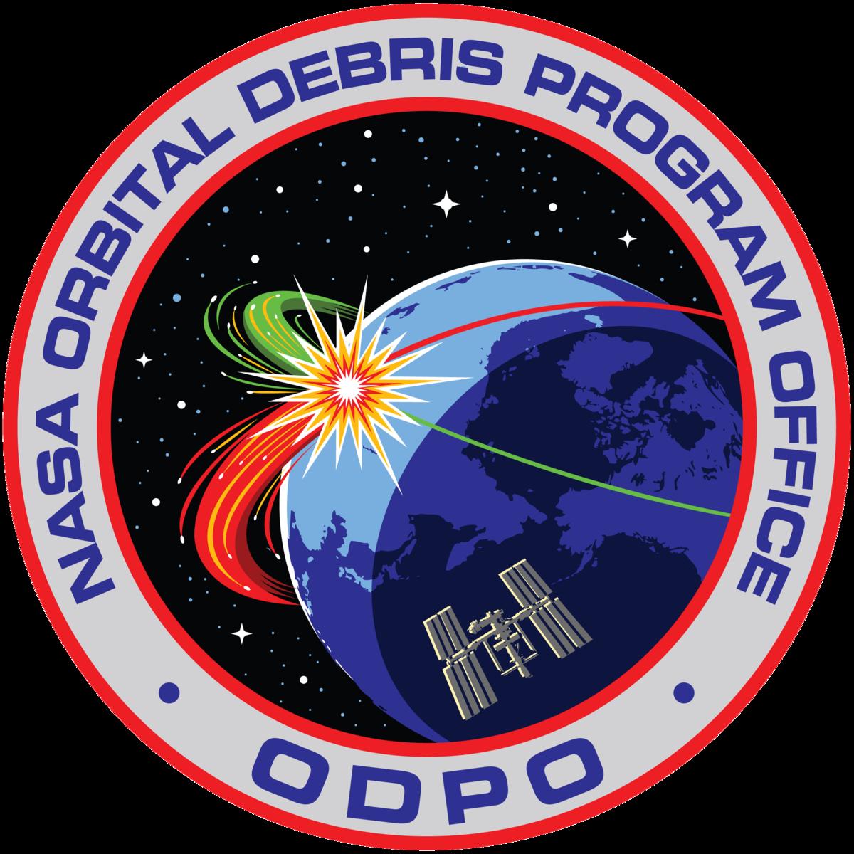 nasa orbital debris program office wikipedia