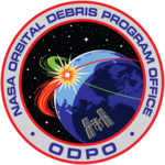 NASA Orbital Debris Program Office logo.png