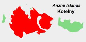 Kotelny Island - Image: NEWSIB2Kotel