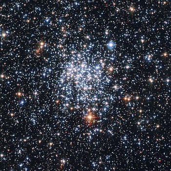 Hubble has captured the most detailed image to...