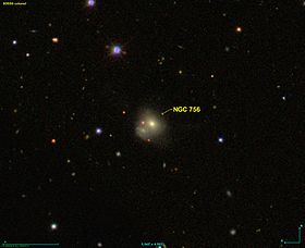 Image illustrative de l'article NGC 756