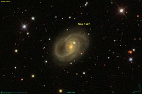 Image illustrative de l'article NGC 1207